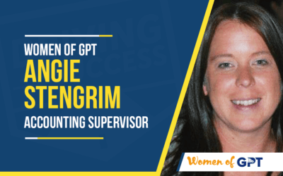 Women of GPT: Interview with Angie Stengrim